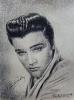 Elvis - autor: a.m. Filip Kudrnáč