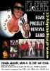 Elvis Presley Revival Band v Jaroměři