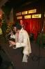 Vánoční show s Elvisem v Mánesu 9.12.2007