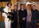 Presley, Piško, Dočolomanský a přátelé