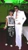 Dara Rolins & Elvis