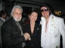 CZ Elvis a celebrity