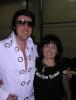 Elvis a Lída Helligerová (Schovanky)
