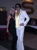 Zuzana Belohorcová s Elvisem v