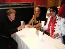 Viktor Sodoma a Elvis (R'n'R párty v Lucerně)
